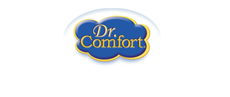 Dr. Comfort: The Finest Quality Comfort Footwear Period!